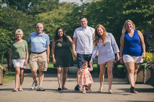 Nashville Family Photos