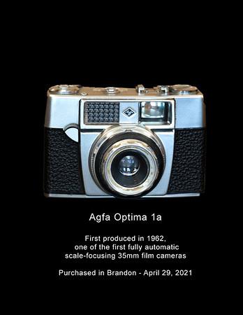 Agfa Optima 1a