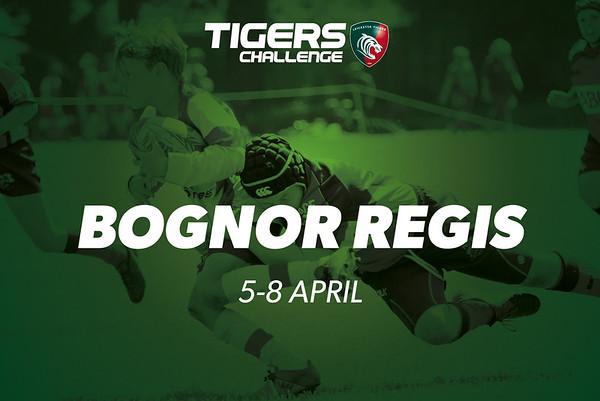 BOGNOR REGIS (5-8 April)