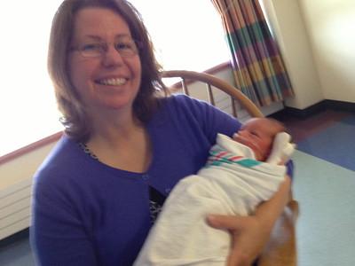 Birth - May 13