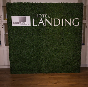 Hotel Landing Bohland Development Inc Opening