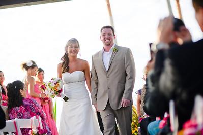 Temple and Josh's Wedding
