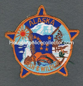 Alaska Fish & Wildlife