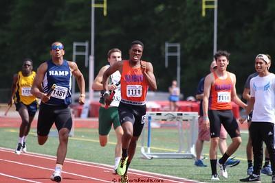 Boys 4x400m Relay