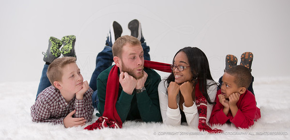 Their Christmas....