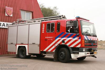 Brandweer Horst aan de Maas