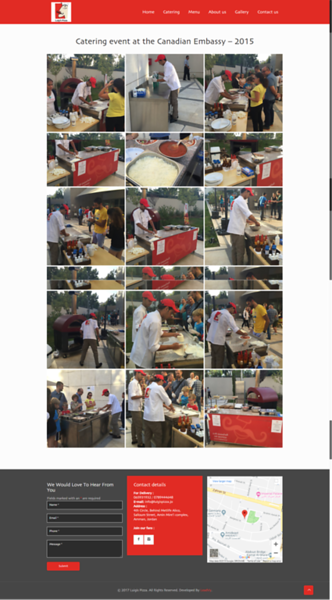 Catering event at the Canadian Embassy – 2015 – Luigis Pizza (1).png