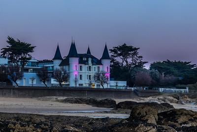 Pornichet - Loire Atlantique
