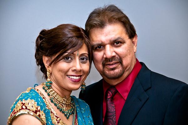Portraits (Ranie & Rana)
