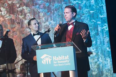 2018 Habitat for Humanity Gala