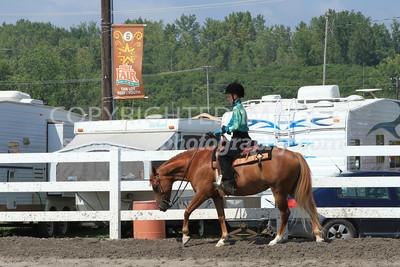 Western - Ponies 2013