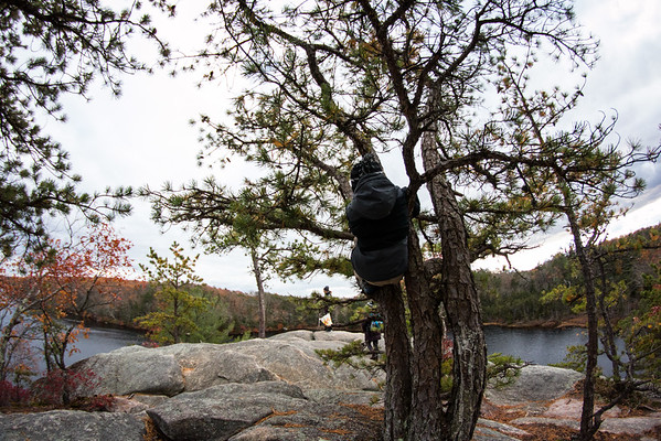 Long Pond Hike 6Nov16