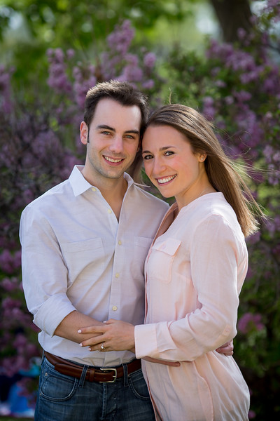 Couple & Individual Portraits
