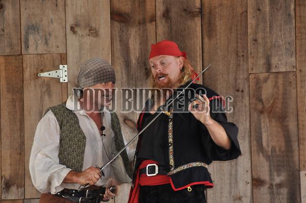 """Buckle and Swash "" Pennsylvanie Renaissance Faire - August 11, 2012 - Nikon D90 - Mark Teicher"