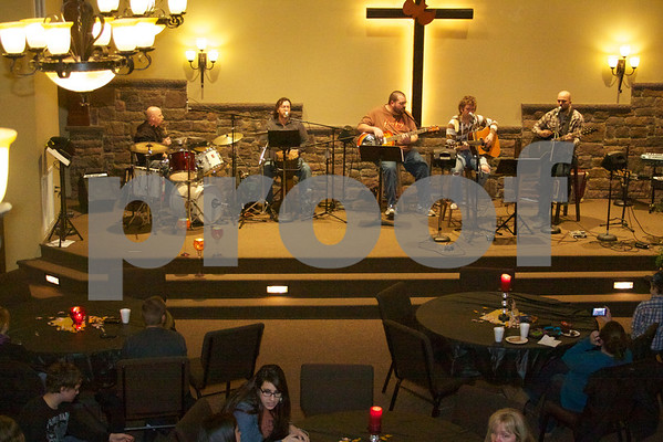 CCH Coffee House 2-1-13