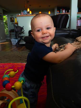 Rowan - 8 months