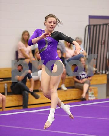 Awest Gymnastics 2019