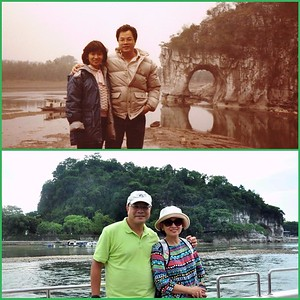 Guilin 桂林 2017