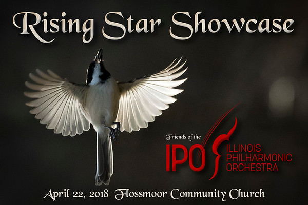 IPO Rising Star Showcase
