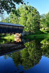 Fryeburg, Maine