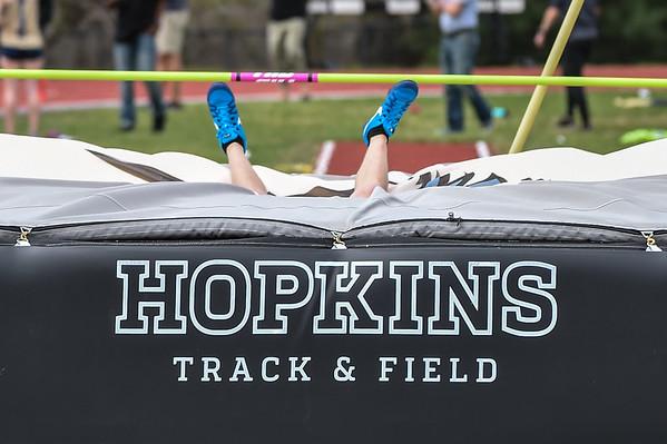 Hood Track @ Loyola/Hopkins Invitational 04.12.19