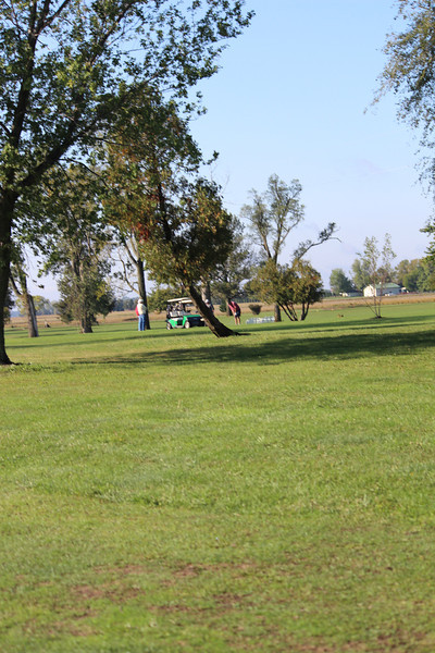 Riverside Recreation Golf Outing