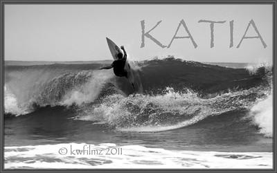 Katia Monster Thursday