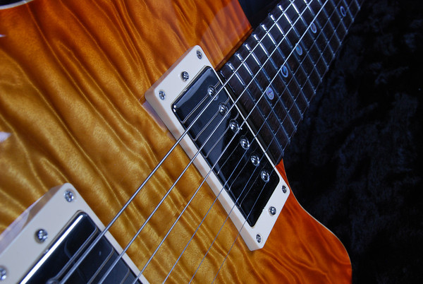 Set Neck Custom