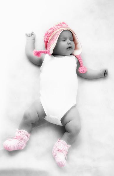 Baby Robyn