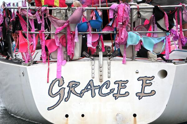 Pink Boat Regatta (Tacoma) 2019