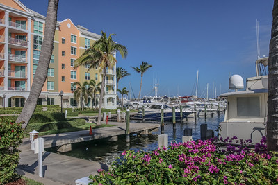 Suntex Marina - Lantana South