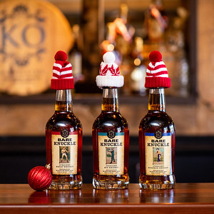 KO Distilling Christmas Marketing Quick Picks
