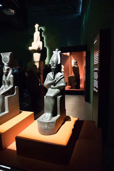 Exposition Egypte IMA