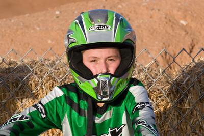 Roadrunner BMX - September 6, 2007
