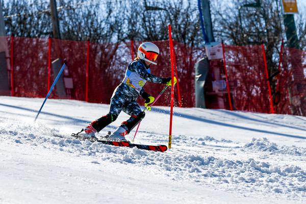 Paul Augustine Junior Championships 2020