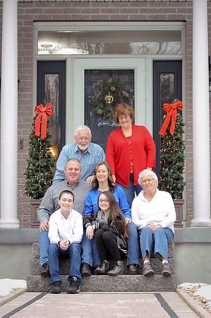 The B Family