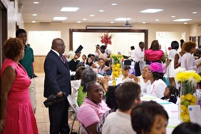 Jun.21.2014 - Atlanta Berean's Women's Day Dinner