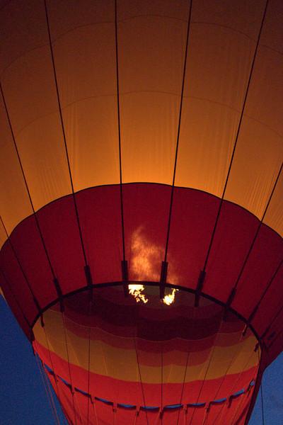 steamboat balloon weekend 2013