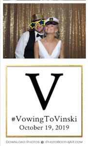 Rivoire-Vinski Wedding