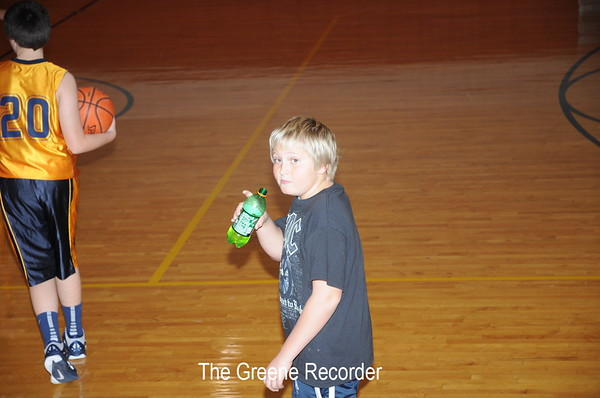 MS Boys Basketball vs WF