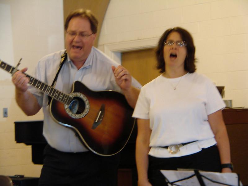 Park Street Christian Church Praise Band 2009 024.jpg