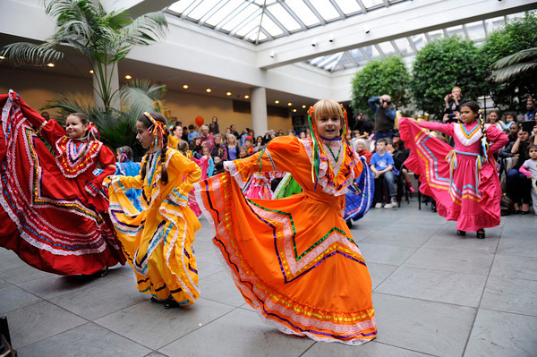 2013 Hispanic Heritage Family Day