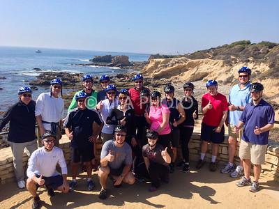 Bike Tour & Dolphin Boat Tour
