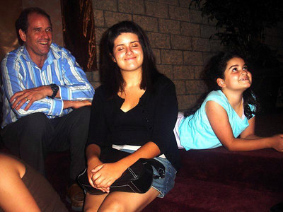 Concert at Shuvah Yisrael w/Marty Goetz