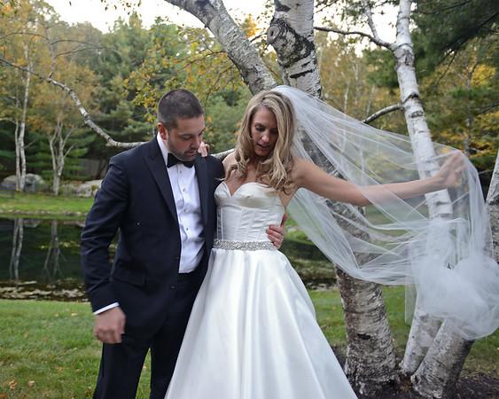 Shoicket/Sturtevant Wedding