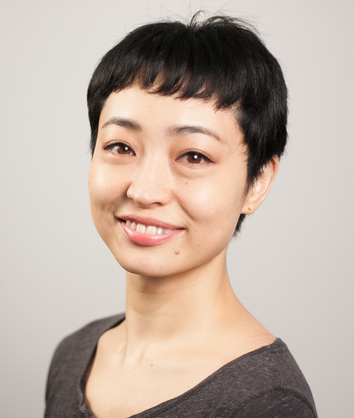 Yukari Nishimura @yukari__osak I Age: 37 I H: 5'3
