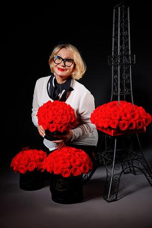 Tatiana - Valentines Day