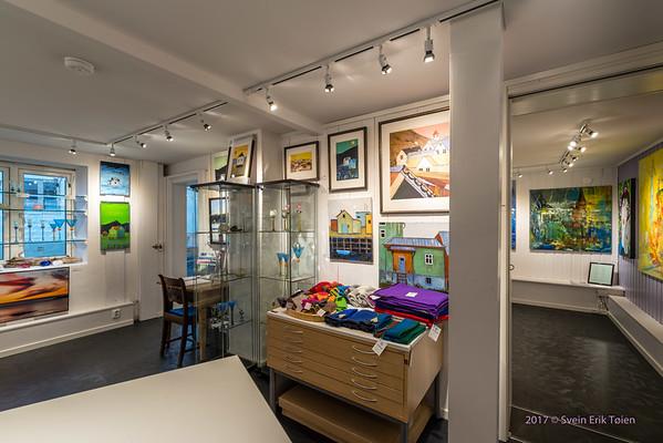 Nyksund ART Gallery