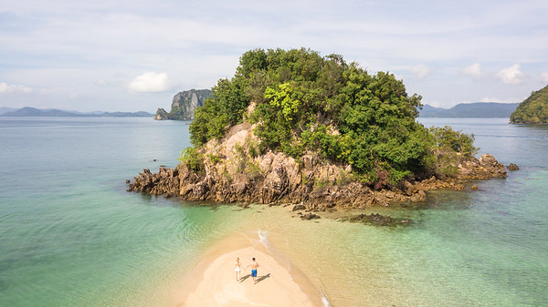 Pimann Buri Luxury Pool Villas | Krabi, Thailand