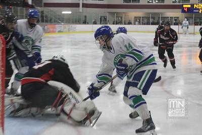 JV Hockey vs Shakopee